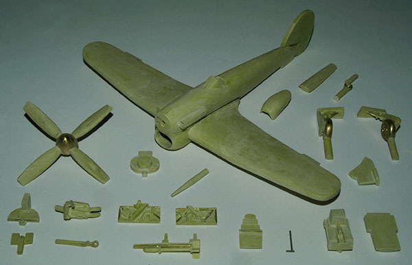 Our tank and aircraft design and sculpting techniques have evolved over many years to allow us to recreate highly detailed accurate aircraft and tank models.